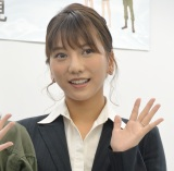 高城亜樹 (C)ORICON NewS inc.