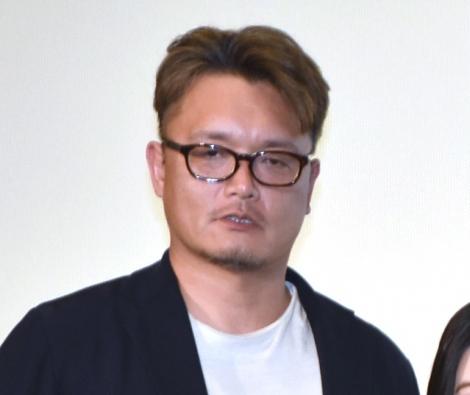 映画『太陽の家』の舞台あいさつに登壇した権野元監督 (C)ORICON NewS inc.