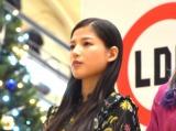2020年第1弾シングル「別世界」リリースイベントに登壇した石井杏奈 (C)ORICON NewS inc.