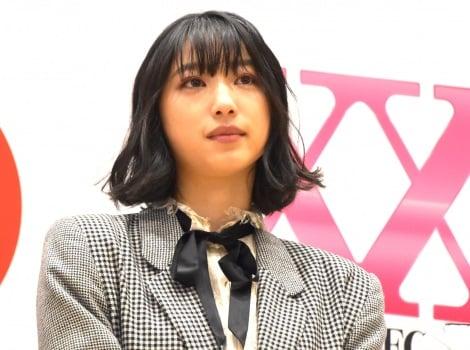 2020年第1弾シングル「別世界」リリースイベントに登壇した坂東希 (C)ORICON NewS inc.