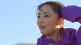 フジテレビ『なるほど!ザ・ワールド 〜新年あけまして!!奇跡の絶景スペシャル〜』に出演する倉科カナ(C)フジテレビ