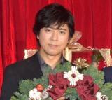 ドラマスペシャル『検事・佐方〜裁きを望む〜』の試写会イベントに参加した上川隆也 (C)ORICON NewS inc.