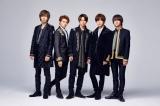 『CDTVスペシャル!年越しプレミアライブ2019→2020』に出演するKing & Prince