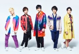 『CDTVスペシャル!年越しプレミアライブ2019→2020』に出演するA.B.C-Z