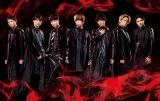 『CDTVスペシャル!年越しプレミアライブ2019→2020』に出演するKis-My-Ft2