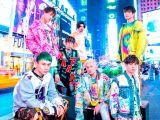 『CDTVスペシャル!年越しプレミアライブ2019→2020』に出演するDA PUMP