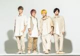 『CDTVスペシャル!年越しプレミアライブ2019→2020』に出演するNEWS
