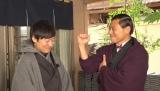 25日放送の『ヒルナンデス!』の模様(C)日本テレビ