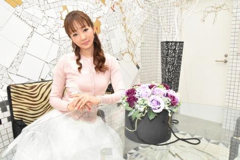 10年ぶりのドラマ復帰で初の母親役を演じる神田うの (C)ORICON NewS inc.