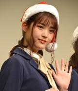FODオリジナルドラマ『乃木坂シネマ STORY of 46』制作発表した松村沙友理 (C)ORICON NewS inc.