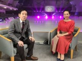 BSテレ東で元日に放送される特番『欽ちゃんの「今年ど〜するの!?」』浅田真央がゲスト出演(C)BSテレ東