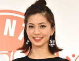 安田美沙子 (C)ORICON NewS inc.
