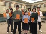 ラジオ部門で大賞に選ばれたFMシアター『エンディング・カット〜私たちが選んだ最後の家族の時間〜』(C)NHK