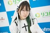 『サンクプロジェクト×ソフマップ コスプレ大撮影会』に参加したコスプレイヤー (C)oricon ME inc.