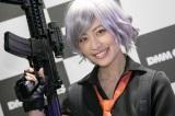 『東京ゲームショウ2019』コンパニオン (C)oricon ME inc.