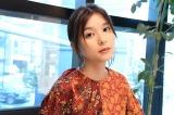 アニメーション映画『ぼくらの7日間戦争』に出演する芳根京子 (C)ORICON NewS inc.