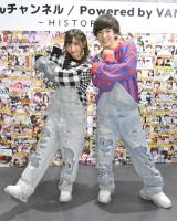 人気YouTuberのヴァンゆん (C)ORICON NewS inc.