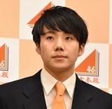 吉本坂46・2期生メンバーに決定した戸島りぴーと (C)ORICON NewS inc.