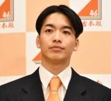 吉本坂46・2期生メンバーに決定した上西ときヲ (C)ORICON NewS inc.