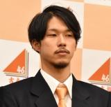 吉本坂46・2期生メンバーに決定したソウタヤマモト (C)ORICON NewS inc.