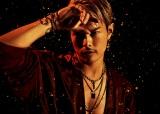 来年1月15日にソロアルバム『ZONE OF GOLD』をリリースする今市隆二