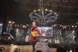 【HEADLINER】YOSHIKI(C)テレビ朝日ドリームフェスティバル2019