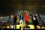 GENERATIONS from EXILE TRIBE(C)テレビ朝日ドリームフェスティバル2019/写真:岸田哲平