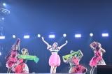 きゃりーぱみゅぱみゅ(C)テレビ朝日ドリームフェスティバル2019/写真:岸田哲平