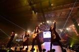 GLAY(C)テレビ朝日ドリームフェスティバル2019/写真:岸田哲平