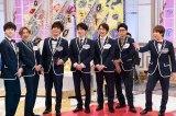 『キスマイ超BUSAIKU!?VS三浦翔平&工藤阿須加!イケメンNo.1決定SP』が来年1月3日に放送 (C)フジテレビ