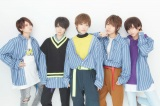 風男塾の愛刃健水(中央)が2020年いっぱいで卒業を発表