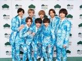 日本からはHey!Say!JUMPが出演。『ABUソングフェスティバルin東京〜アジア太平洋のスター競演〜』NHK総合で12月28日放送(C)NHK