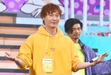 『第70回NHK紅白歌合戦』のリハーサルに参加した純烈・後上翔太 (C)ORICON NewS inc.