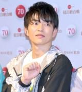 『第70回NHK紅白歌合戦』のリハーサルに参加したDA PUMP・KENZO (C)ORICON NewS inc.