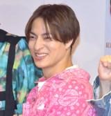 『第70回NHK紅白歌合戦』のリハーサルに参加したDA PUMP・DAICHI (C)ORICON NewS inc.