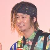 『第70回NHK紅白歌合戦』のリハーサルに参加したDA PUMP・TOMU (C)ORICON NewS inc.