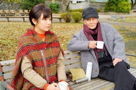 京都 みた で に ちょこっと 住ん 木村文乃さん&近藤正臣さんによる 「京都」を舞台にしたドラマで世界を目指す!