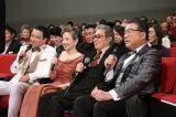 『年忘れ』北島三郎が客席から声援