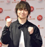 『第70回NHK紅白歌合戦』のリハーサルに参加した三浦大知 (C)ORICON NewS inc.