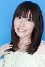 声優の松嵜麗が結婚報告