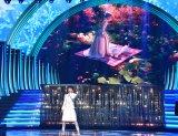 『第70回NHK紅白歌合戦』のリハーサルに参加した中元みずき (C)ORICON NewS inc.
