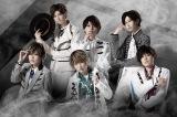 2ndシングル「白幻」のMVを公開したael-アエル-