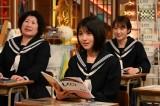 『しくじり先生 俺みたいになるな!!』1月11日放送回の生徒役で浜辺美波が初登場(C)テレビ朝日