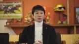 『うまンchu』で対談を行った武豊(C)カンテレ