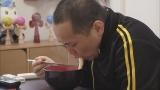 『うまンchu』馬券生活の秘蔵映像が公開されるミルクボーイ内海(C)カンテレ