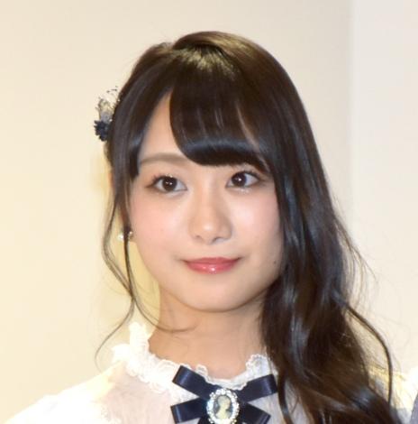 =LOVEの6thシングル「ズルいよ ズルいね」リリース記念イベントに出席した瀧脇笙古 (C)ORICON NewS inc.