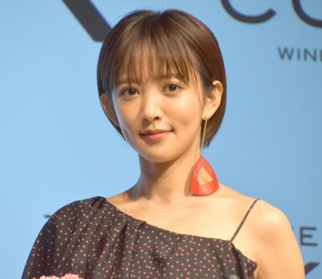 夏菜(C)ORICON NewS inc.