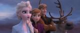映画『アナと雪の女王2』がランキング1位&興収110億円を突破