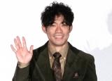 アイスダンスでの五輪出場に意欲を見せた高橋大輔選手 (C)ORICON NewS inc.
