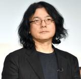 日本映画専門ch.日曜邦画劇場SP『LoveLetter』公開収録イベントに出席した岩井俊二氏 (C)ORICON NewS inc.